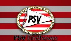 PSV Eindhoven Logo 3D