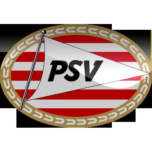 PSV Eindhoven Logo Wallpaper