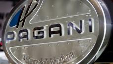Pagani branding