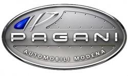 Pagani graphic design