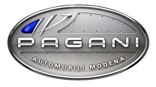 Pagani graphic design Wallpaper