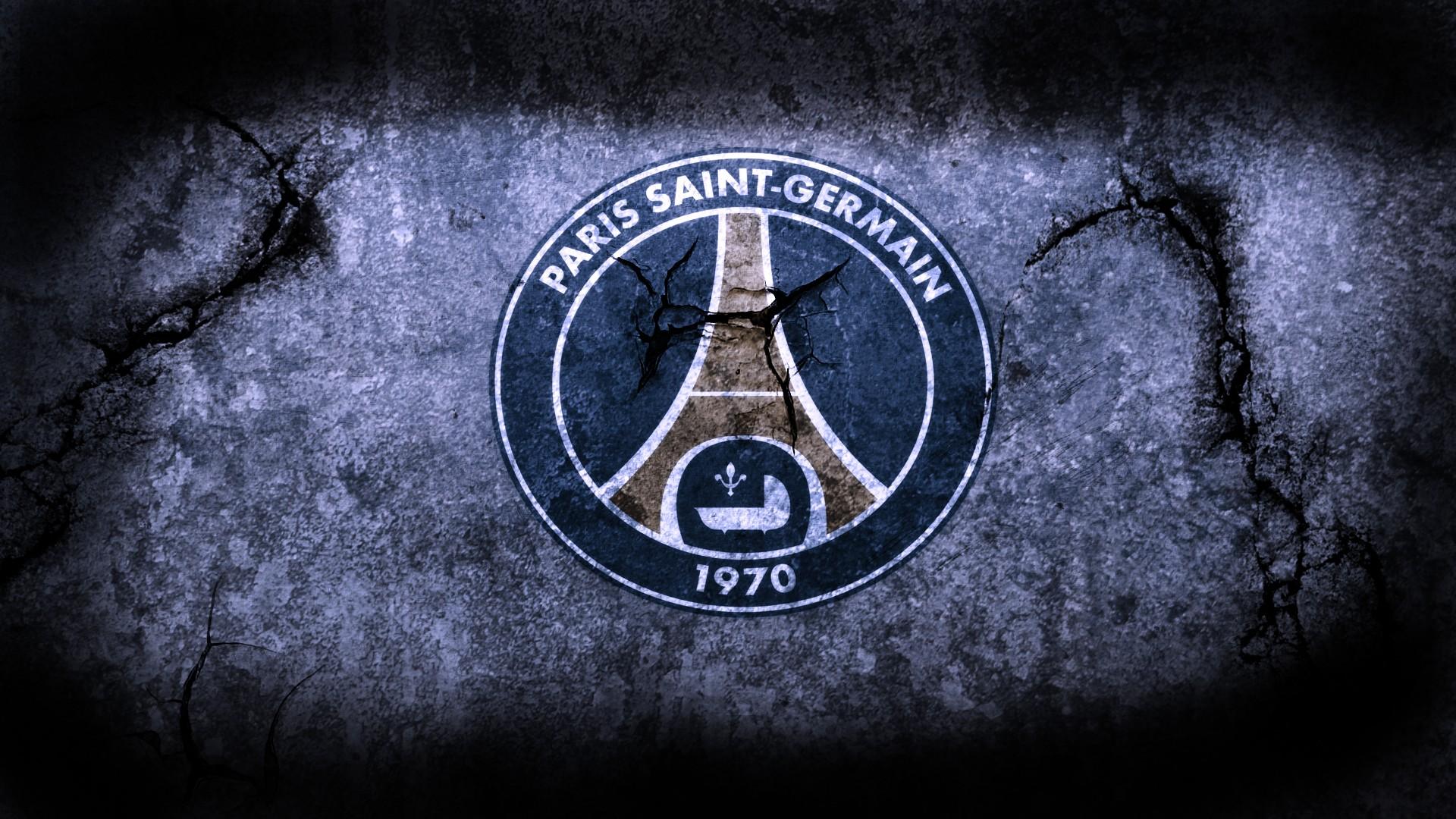 Paris Saint-Germain Symbol Wallpaper