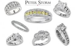 Peter Storm Jewelry Logo 3D