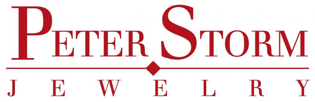 Peter Storm Jewelry Logo Wallpaper