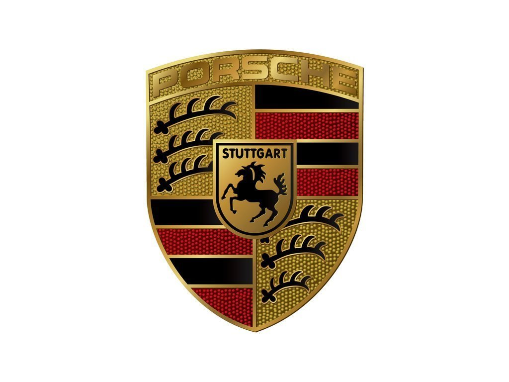 Porsche Logo Wallpaper