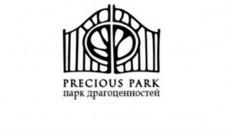 Precious Park Jewelry Logo 3D