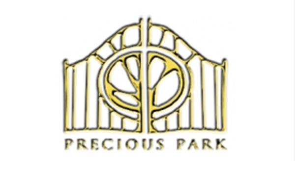 Precious Park Jewelry Symbol Wallpaper
