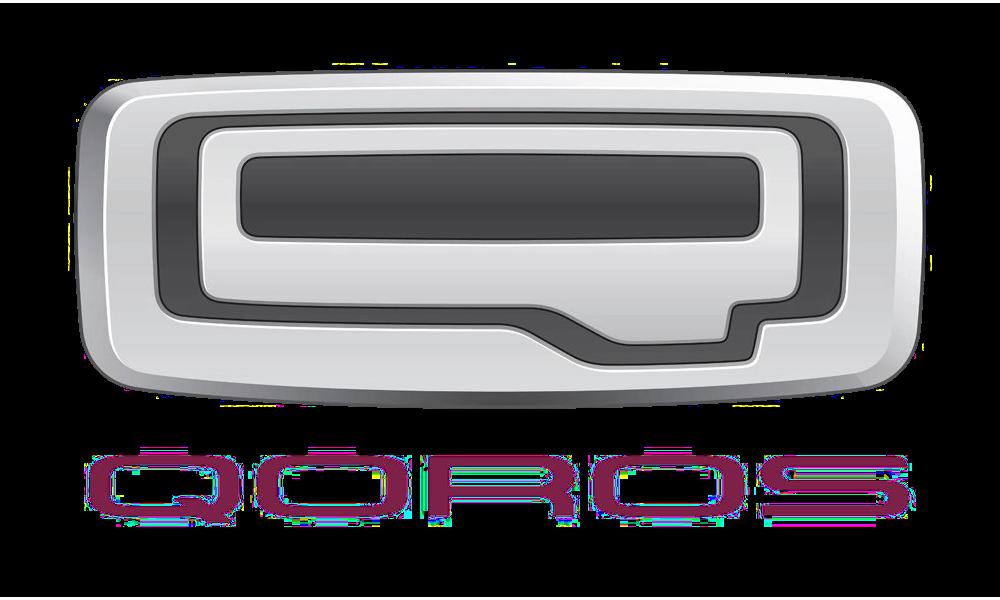 Qoros Logo Wallpaper