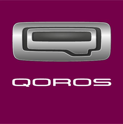 Qoros Symbol Wallpaper