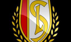 R. Standard de Liege Logo 3D