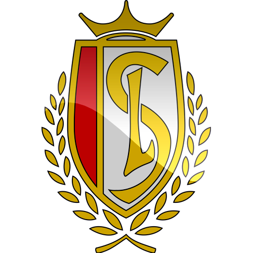 R. Standard de Liege Logo 3D Wallpaper