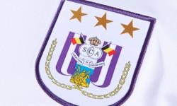 RSC Anderlecht Logo 3D