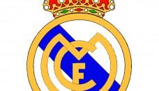 Real Madrid CF Logo