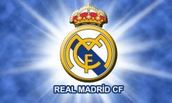 Real Madrid CF Symbol