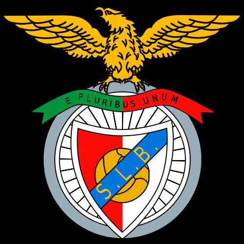 SL Benfica Logo Wallpaper