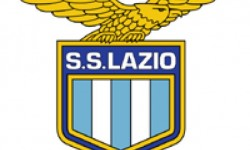 SS Lazio Logo 3D