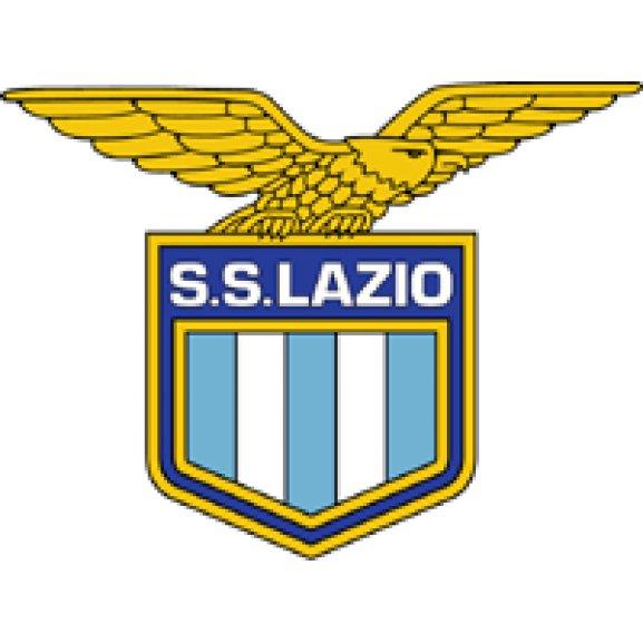 SS Lazio Logo 3D Wallpaper
