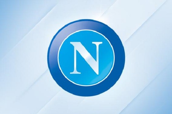 SSC Napoli Logo 3D Wallpaper