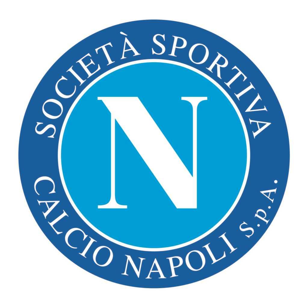SSC Napoli Logo Wallpaper