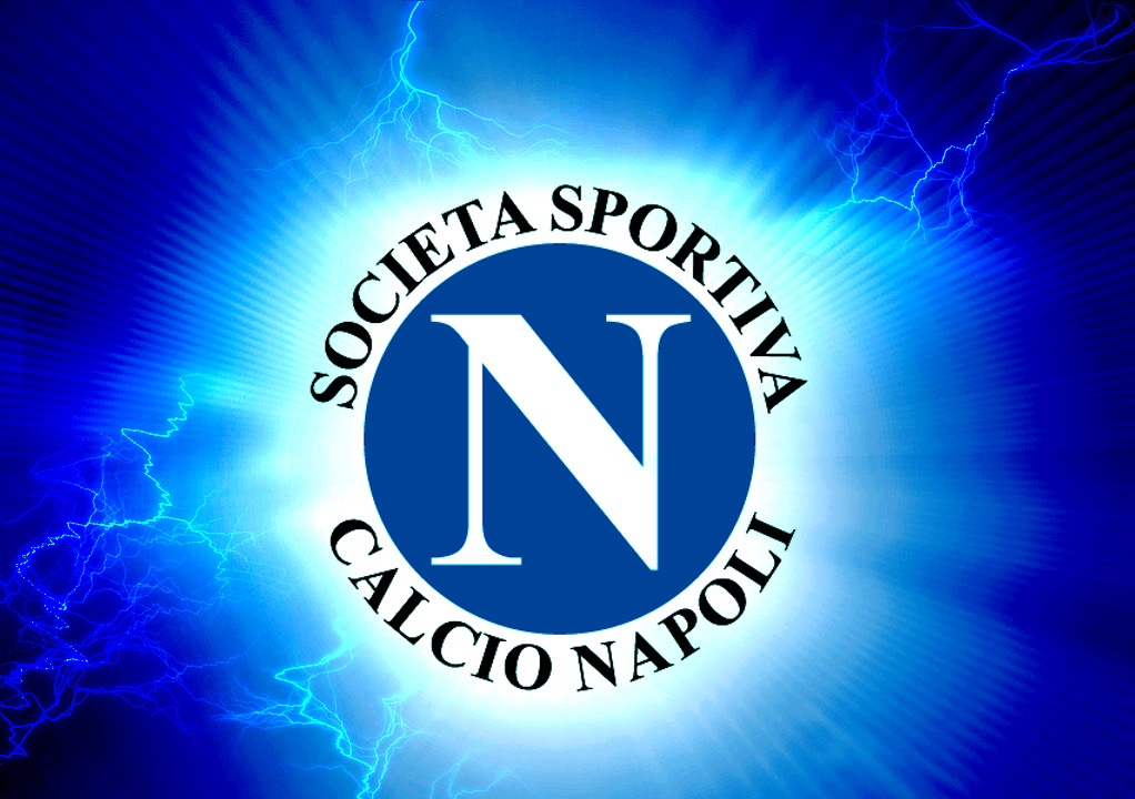 SSC Napoli Symbol Wallpaper