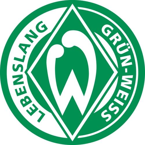 SV Werder Bremen Logo Wallpaper