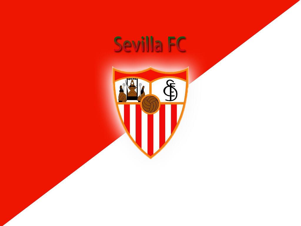 Sevilla FC Symbol Wallpaper