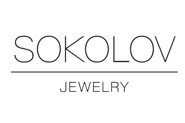 Sokolov Jewelry Logo Wallpaper