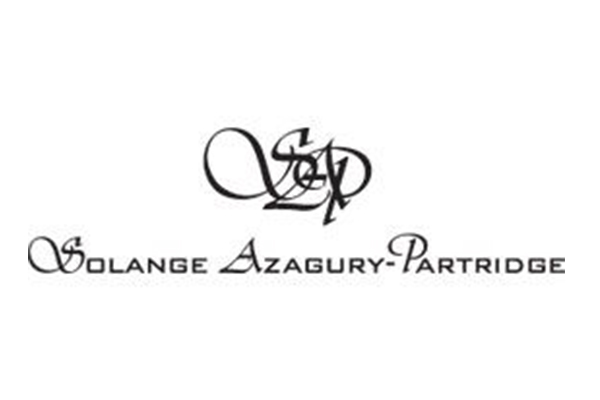 Solange azagury-partridge Jewelry Logo Wallpaper