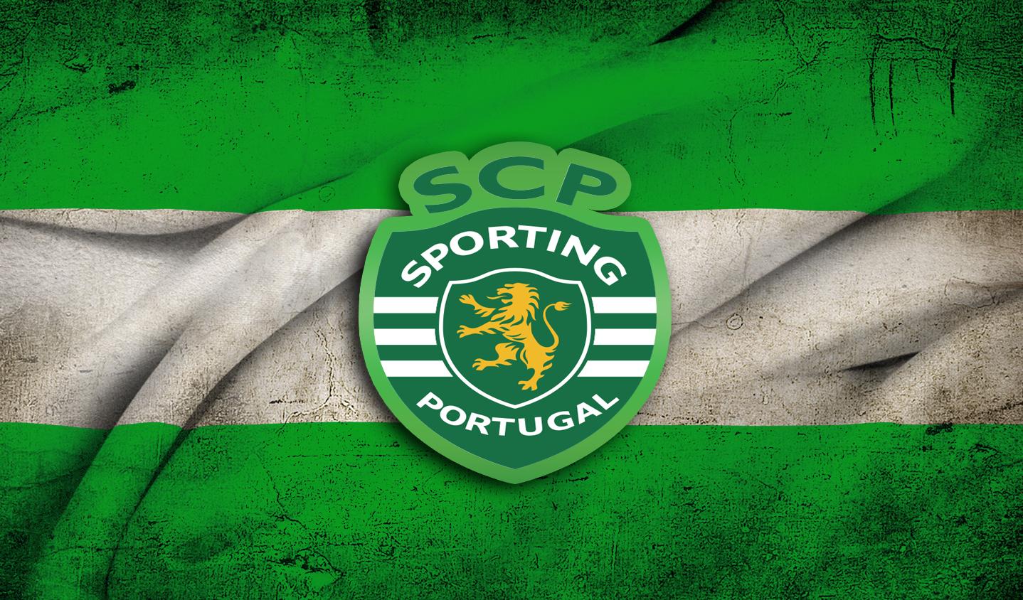 Sporting Clube de Portugal Symbol Wallpaper