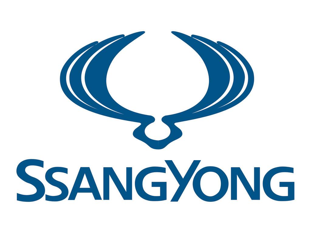 Ssang Yong Symbol Wallpaper