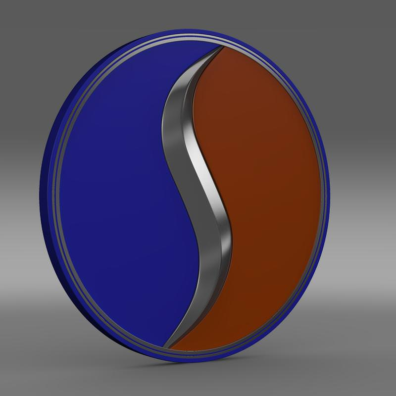 Studebaker Logo 3D Wallpaper