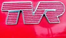 TVR Symbol
