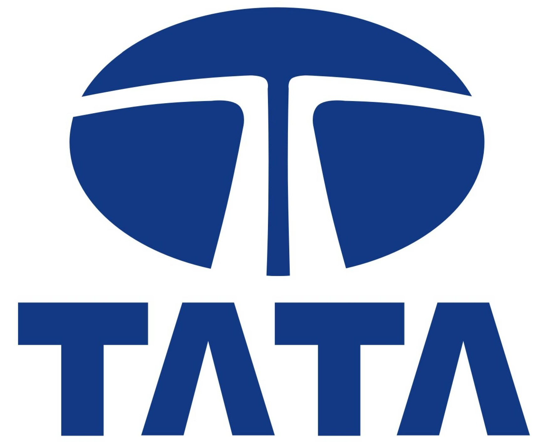Tata Logo Wallpaper