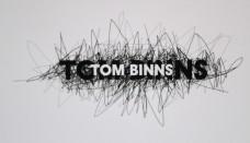 Tom Binns Logo