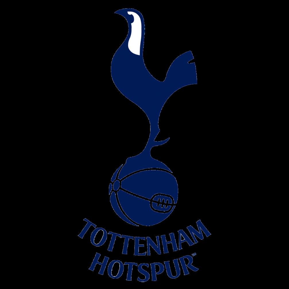 Tottenham Hotspur FC Logo -Logo Brands For Free HD 3D