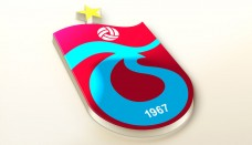 Trabzonspor AS Logo 3D