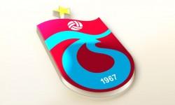 Trabzonspor AS Logo 3D
