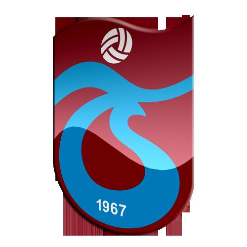 Trabzonspor AS Logo Wallpaper