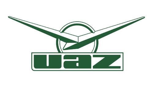 UAZ Symbol Wallpaper