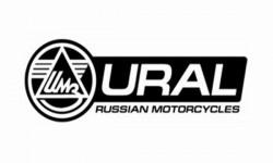 URAL Logo 3D