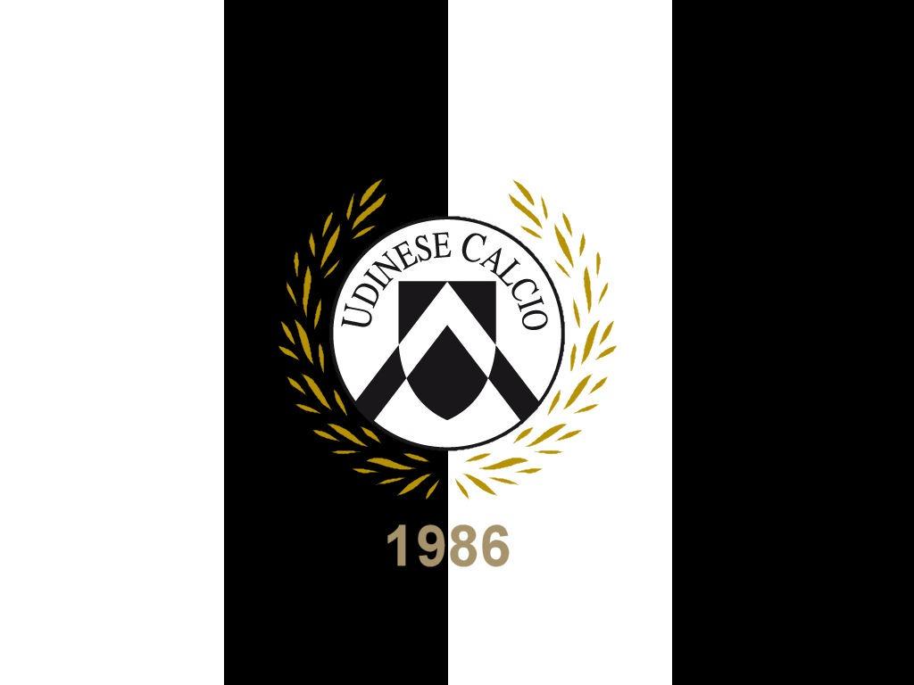Udinese Calcio Symbol Wallpaper