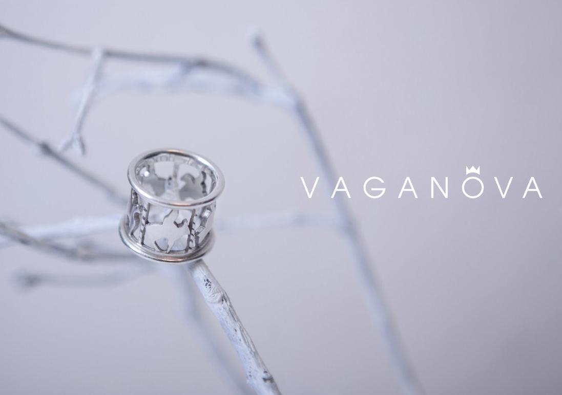 Vaganova Jewelry Symbol Wallpaper
