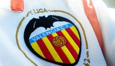 Valencia CF Logo 3D