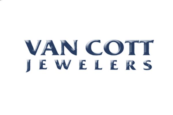 Van Cott Jewelers Logo Wallpaper