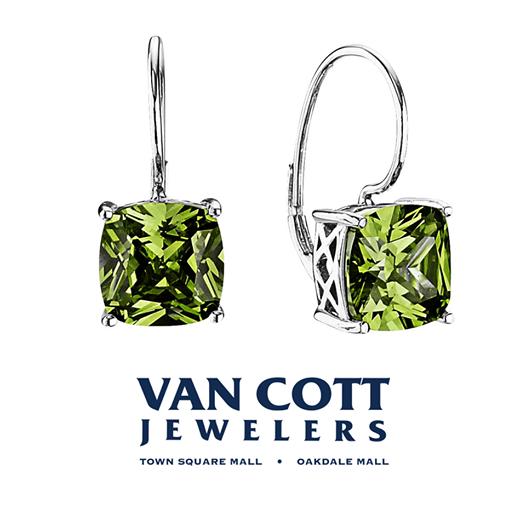 Van Cott Jewelers Symbol Wallpaper