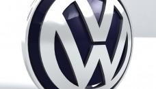 Volkswagen Logo 3D