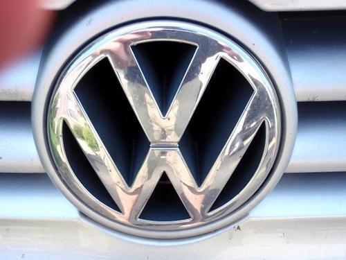 Volkswagen Symbol Wallpaper