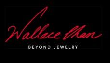 Wallace Chan Logo 3D