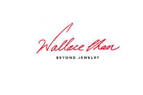 Wallace Chan Logo Wallpaper