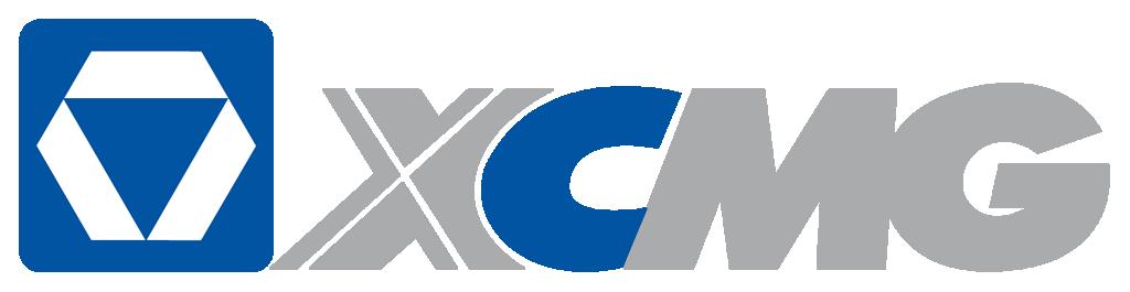 XCMG Logo Wallpaper
